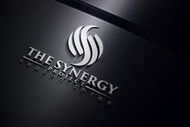 """The Synergy Project"" and place the word ""season three"" underneath in smaller front either as "" season 3"" or ""season three"" Logo - Entry #80"