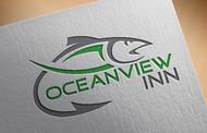 Oceanview Inn Logo - Entry #32