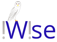 iWise Logo - Entry #188