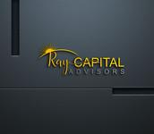 Ray Capital Advisors Logo - Entry #603