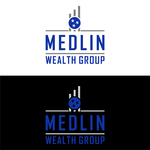 Medlin Wealth Group Logo - Entry #175