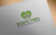 Bodhi Tree Therapeutics  Logo - Entry #24