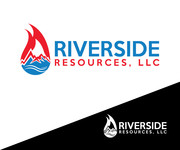 Riverside Resources, LLC Logo - Entry #114