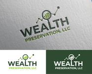 Wealth Preservation,llc Logo - Entry #535