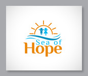 Sea of Hope Logo - Entry #165