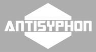 Antisyphon Logo - Entry #410