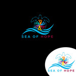 Sea of Hope Logo - Entry #129