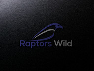 Raptors Wild Logo - Entry #28