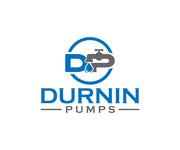 Durnin Pumps Logo - Entry #2
