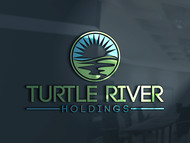 Turtle River Holdings Logo - Entry #144