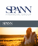 Spann Financial Group Logo - Entry #336