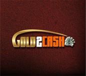 Gold2Cash Business Logo - Entry #65
