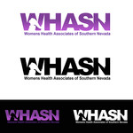 WHASN Logo - Entry #257