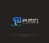 Purifi Logo - Entry #192