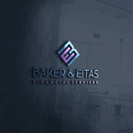 Baker & Eitas Financial Services Logo - Entry #360