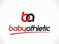 babyathletic Logo - Entry #34