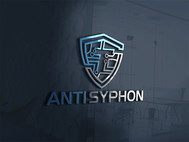 Antisyphon Logo - Entry #247