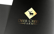 Deer Creek Farm Logo - Entry #149