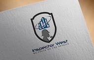 Inspector West Logo - Entry #35