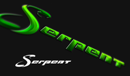 """Serpent"" Design for Retail Packaged Product Logo - Entry #47"