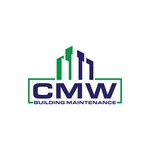 CMW Building Maintenance Logo - Entry #591