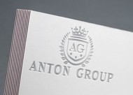 Anton Group Logo - Entry #17