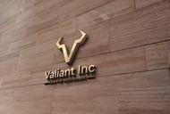 Valiant Inc. Logo - Entry #386