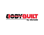 Body Built by Michelle Logo - Entry #94