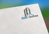 Biller Homes Logo - Entry #33