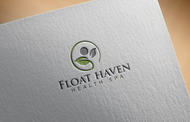 Float Haven Health Spa Logo - Entry #11