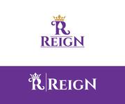 REIGN Logo - Entry #69