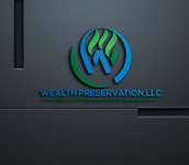 Wealth Preservation,llc Logo - Entry #153