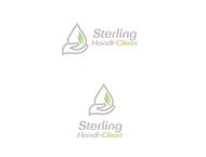 Sterling Handi-Clean Logo - Entry #153