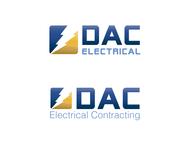 DAC Electrical Logo - Entry #46