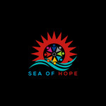 Sea of Hope Logo - Entry #198