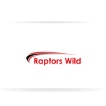 Raptors Wild Logo - Entry #144
