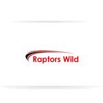 Raptors Wild Logo - Entry #144