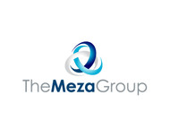 The Meza Group Logo - Entry #138