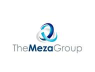 The Meza Group Logo - Entry #138