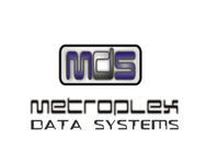 Metroplex Data Systems Logo - Entry #21