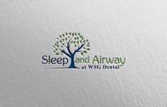 Sleep and Airway at WSG Dental Logo - Entry #218
