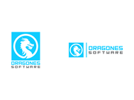 Dragones Software Logo - Entry #5