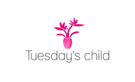 Tuesday's Child Logo - Entry #158