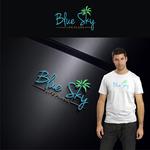 Blue Sky Life Plans Logo - Entry #216