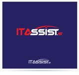 IT Assist Logo - Entry #113