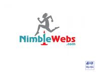 NimbleWebs.com Logo - Entry #19