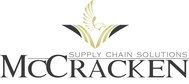 McCracken Supply Chain Solutions Contest Logo - Entry #44