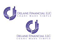 Delane Financial LLC Logo - Entry #144