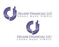 Delane Financial LLC Logo - Entry #144