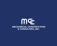 Mechanical Construction & Consulting, Inc. Logo - Entry #219